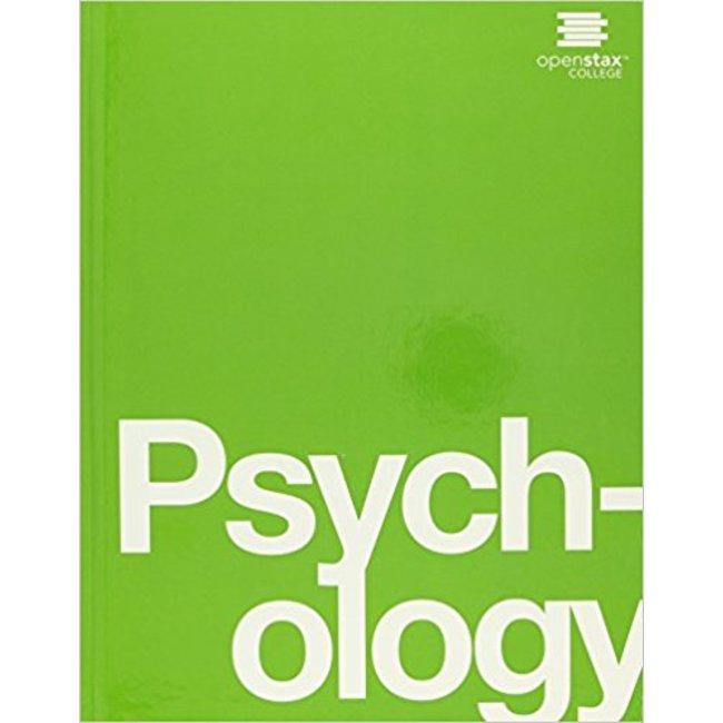 USED || OPEN:SPIELMAN / PSYCH GREEN BK