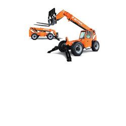 Trak INTL 10054 R/T Forklift, 10,000 lb, 54'