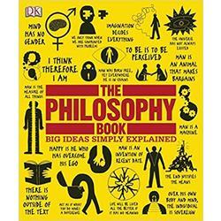 NEW || DK / PHILOSOPHY BOOK