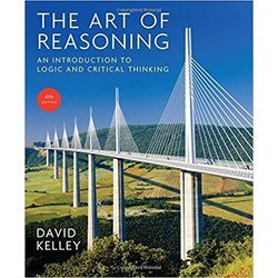 USED || KELLEY / ART OF REASONING