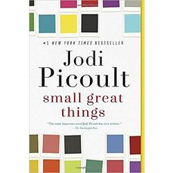 NEW || PICOULT / SMALL GREAT THINGS