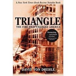 NEW || VONDREHLE / TRIANGLE