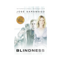 USED || SARAMAGO / BLINDNESS