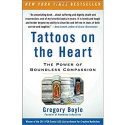 USED || BOYLE / TATTOOS ON THE HEART