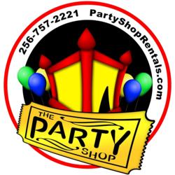 ThePartyShop