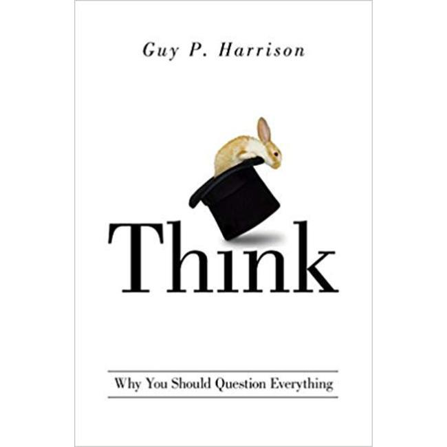 NEW || HARRISON / THINK