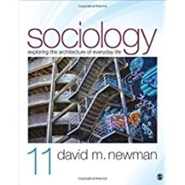 Used| NEWMAN / SOCIOLOGY| Instructor: MUNOZ