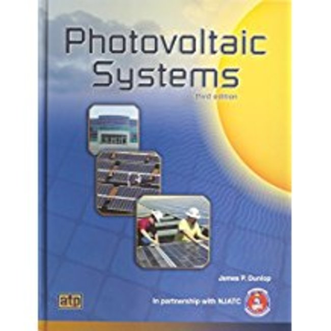 Used| DUNLOP / PHOTOVOLTAIC SYSTEMS (W/CD)| Instructor: LINDY