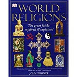 NEW || BOWKER / WORLD RELIGIONS (REV)