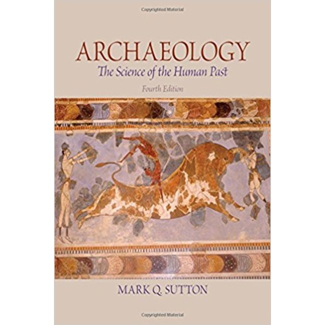 USED || SUTTON / ARCHAEOLOGY