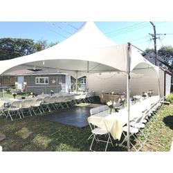HP Tent 20x20