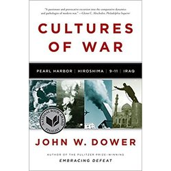 NEW    DOWER / CULTURES OF WAR