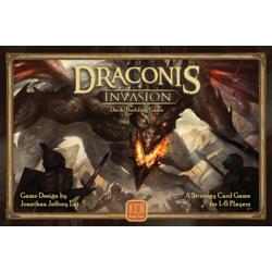 Draconis Invasion DBG