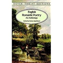 NEW || APPELBAUM / ENGLISH ROMANTIC POETRY: AN ANTHOLOGY