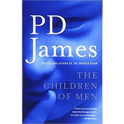 NEW || JAMES / CHILDREN OF MEN