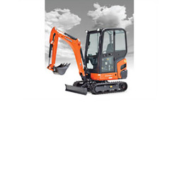 Kubota KX018 Compact Excavator, 3,814 lb, and comparable models