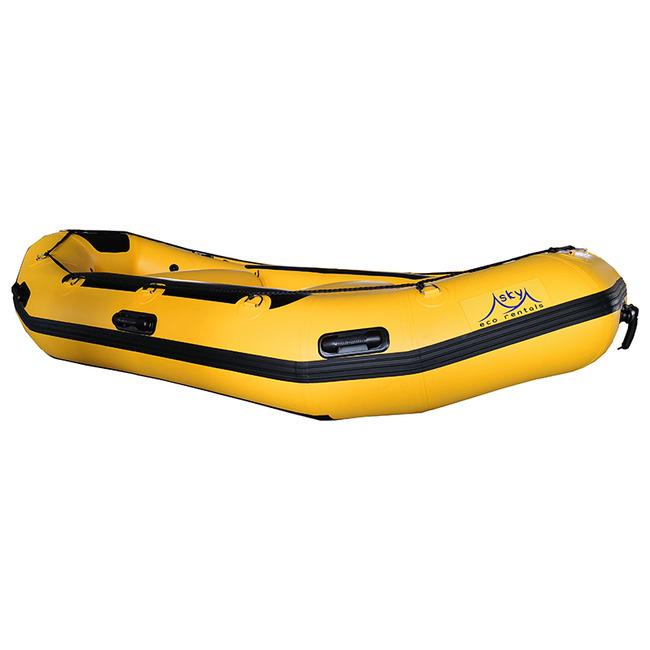 Raft - 4 person