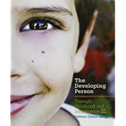 USED| BERGER/DEVELOPING PERSON: CHILDHOOD & ADOLESCENCE  10TH