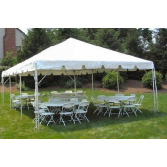 Small Party Package with Round Tables