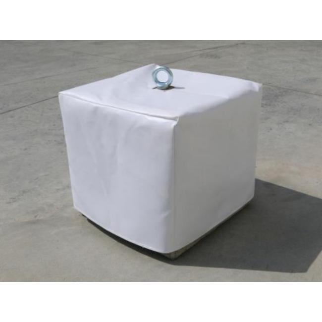 Concrete Ballast
