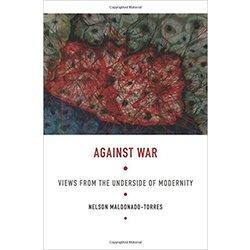 NEW    MALDONADO-TORPDUKE / AGAINST WAR