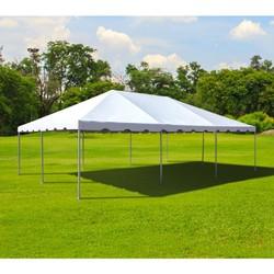 Frame Tent 20x30 White
