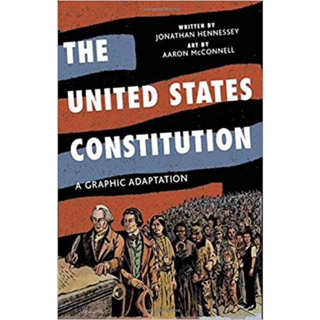 USED || HENNESSEY / UNITED STATES CONSTITUTION