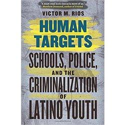 NEW    RIOS / HUMAN TARGETS