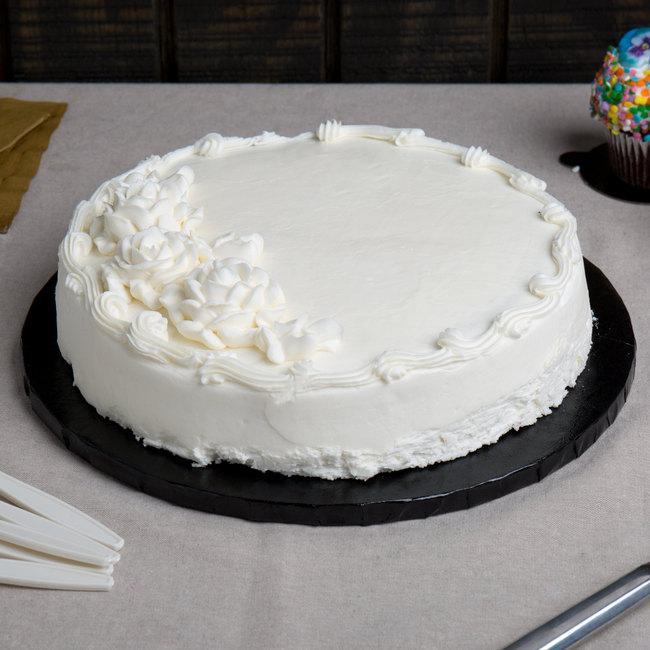 Cake Drum Pad 12