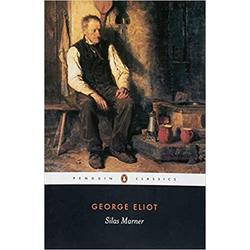 USED || ELIOT / SILAS MARNER (W/NEW CHRONOLOGY)(INTRO: CARROLL)