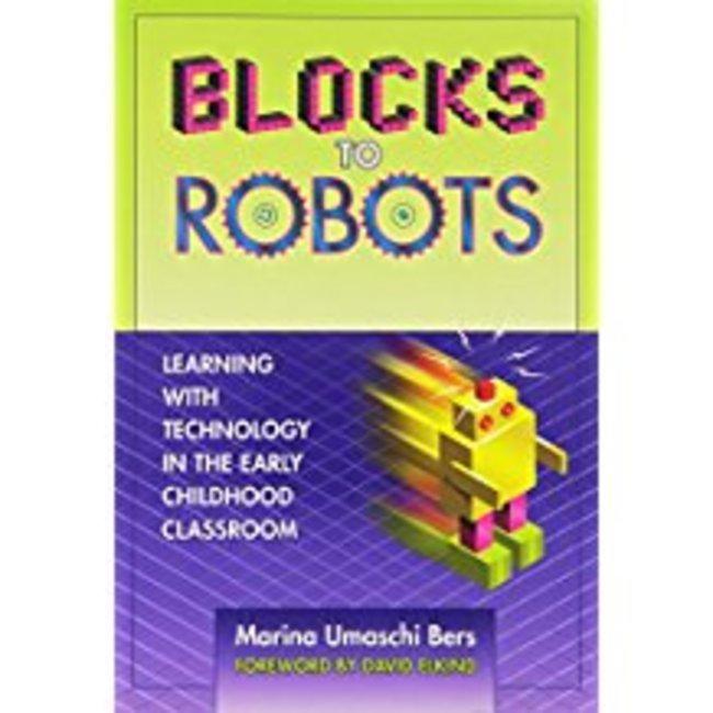 NEW    BERS / BLOCKS TO ROBOTS