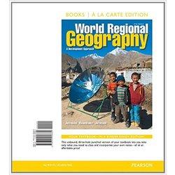 USED || JOHNSON / WORLD REGIONAL GEOGRAPHY (LL 11th)