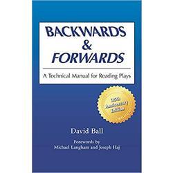 USED || BALL / BACKWARDS & FORWARDS