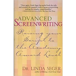 NEW || SEGER / ADVANCED SCREENWRITING