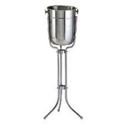 CHAMPAGNE BUCKET (FREE STANDING)