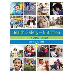 USED || MAROTZ / HEALTH SAFETY & NUT 10th ED