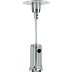 Patio Heater 8 Ft W/Propane