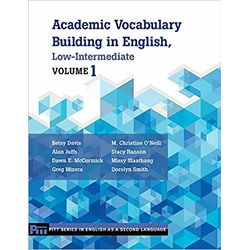 NEW (PURCHASE ONLY) || DAVIS / ACADEMIC VOC BLDNG V-1 INT