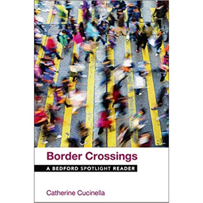 NEW || CUCINELLA / BORDER CROSSINGS