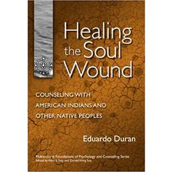 USED || DURAN / HEALING THE SOUL WOUND
