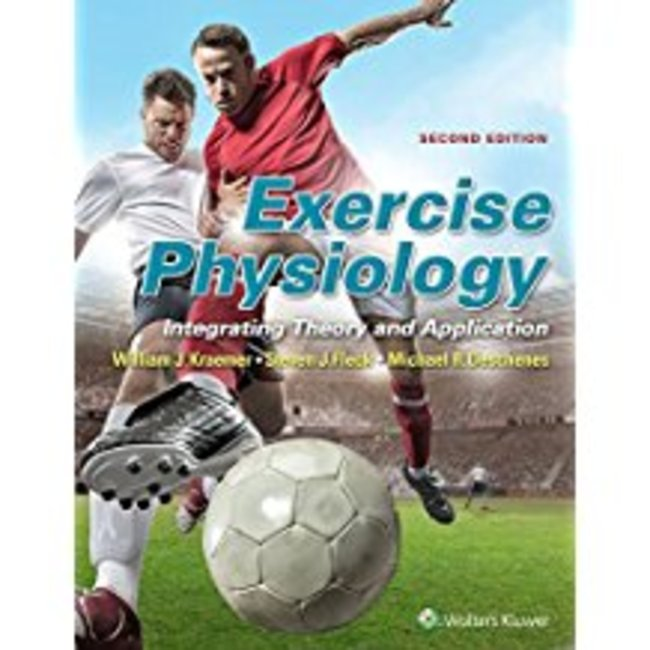 Used| KRAEMER / EXERCISE PHYSIOLOGY| Instructor: SENK