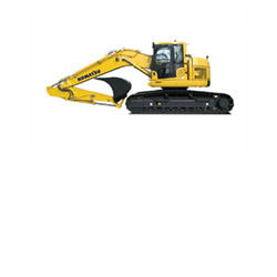 Komatsu PC228 Excavator, 54,405 lb