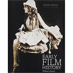 NEW || FOSTER / EARLY FILM HISTORY