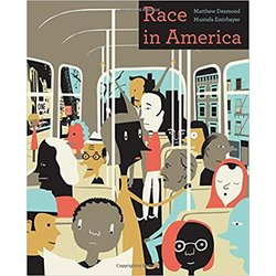 USED || DESMOND / RACE IN AMERICA