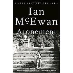 NEW    MCEWAN / ATONEMENT