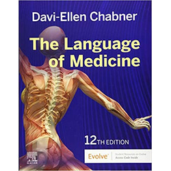 USED || CHABNER / LANGUAGE OF MEDICINE
