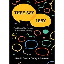 NEW || GRAFF / THEY SAY I SAY MOVES THAT MATTER (4th black)