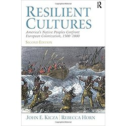 NEW || KICZA / RESILIENT CULTURES