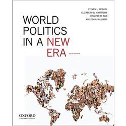 USED    SPIELGEL / WORLD POL IN A ERA