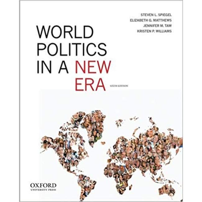 USED || SPIELGEL / WORLD POL IN A ERA